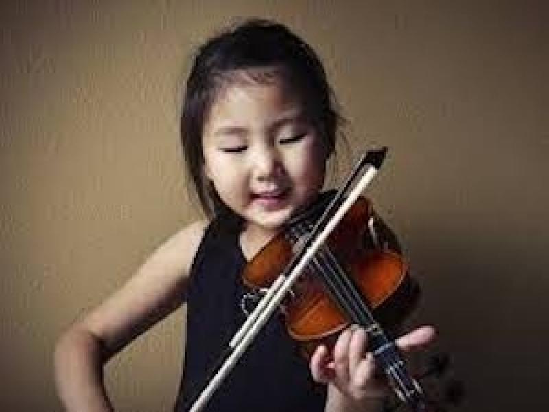 Aula de Violino para Crianças para Fazer Lauzane Paulista - Aulas de Violino