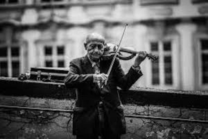 Aula de Violino para Iniciante para Fazer Jardim São Paulo - Aulas de Violino