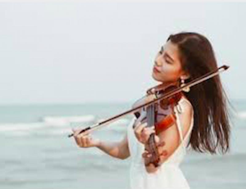 Aula de Violino para Iniciantes Jardim Paulistano - Aulas de Violino