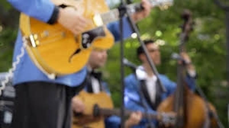 Aulas de Guitarra Jazz Brooklin - Aula de Guitarra Improvisação