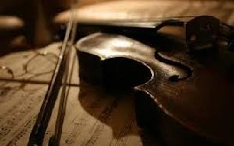 Aulas de Violino Santana - Aula de Violino para Iniciantes Passo a Passo