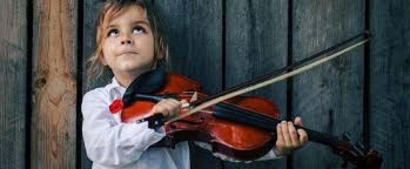 Aulas Particulares de Violino Trianon Masp - Aula de Violino para Iniciantes Passo a Passo