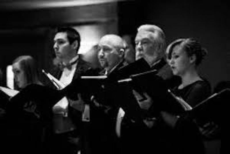 Contratar Professor de Canto Coral Bixiga - Professor de Canto Particular