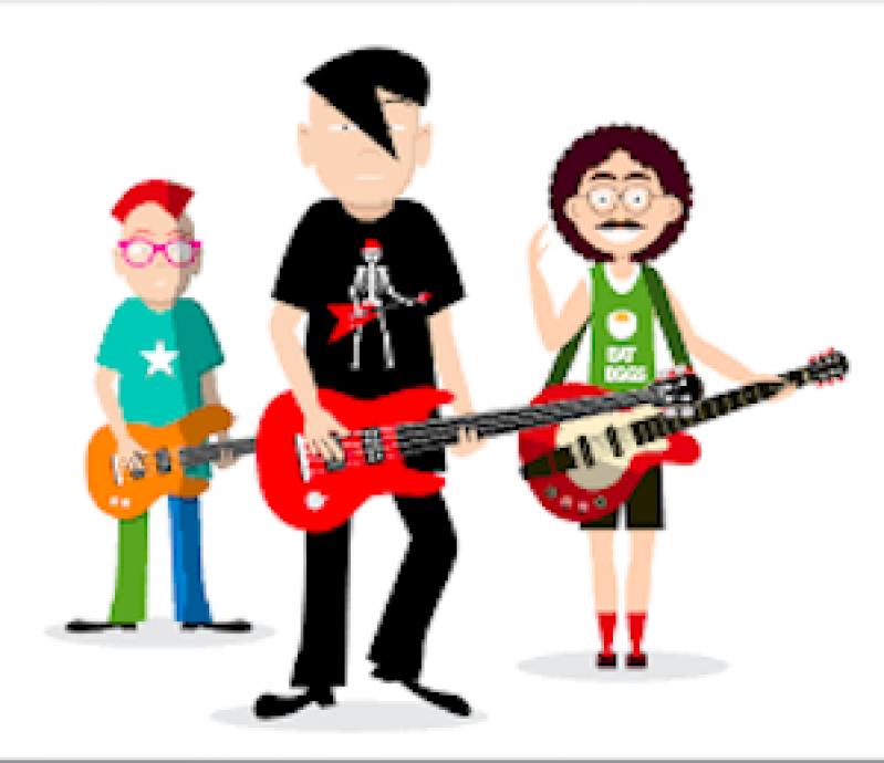 Escola de Musica e Arte Santana de Parnaíba - Escola de Musica Perto de Mim
