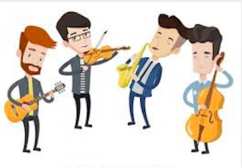 Escola de Musica Perto de Mim Jardim América - Escola de Musica Profissional