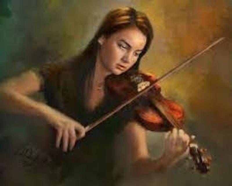 Escola Que Faz Aula de Violino para Iniciante Parque Anhembi - Aulas de Violino