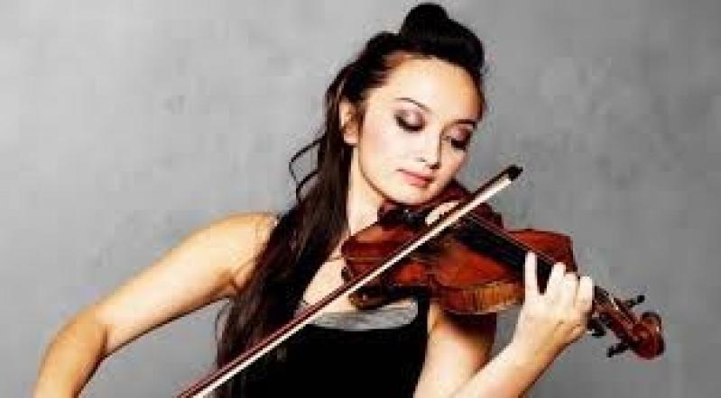 Escola Que Faz Aula de Violino Profissional Aclimação - Aula de Violino para Iniciantes Passo a Passo