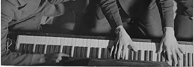 Escolas de Musica com Aulas de Piano Jockey Club - Escola de Musica Rock