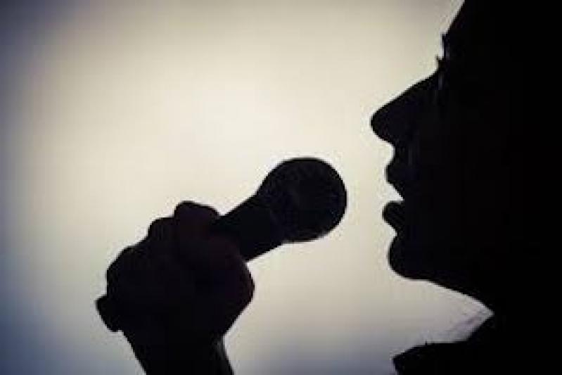 Onde Contratar Professor de Aula de Canto Imirim - Professor de Canto para Coral
