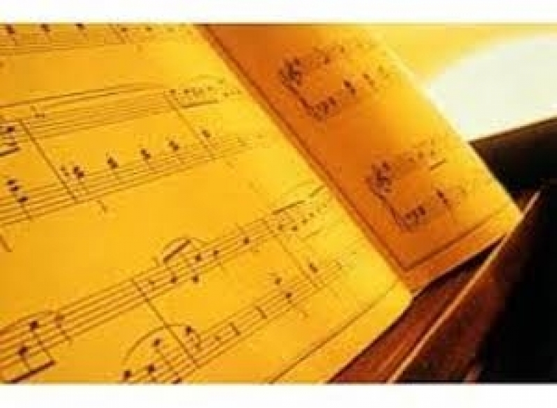 Onde Contratar Professor de Canto Lírico Jardim América - Professor de Canto Coral