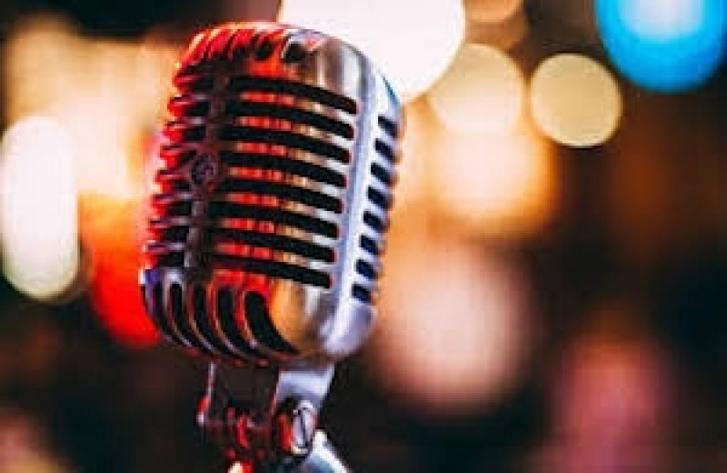 Onde Contratar Professor de Canto para Intermediário Ibirapuera - Professor de Canto para Coral