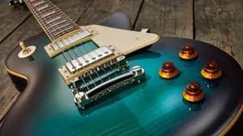 Onde Faz Aula de Blues Guitarra Campo Grande - Aula de Guitarra Improvisação
