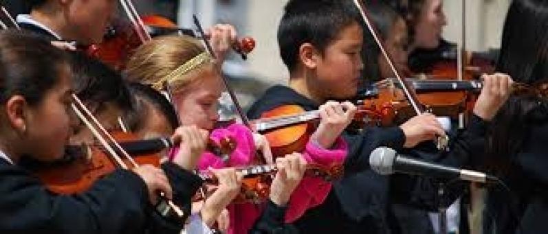 Onde Faz Aula de Violino Coletiva Brás - Aula de Violino para Iniciantes Passo a Passo