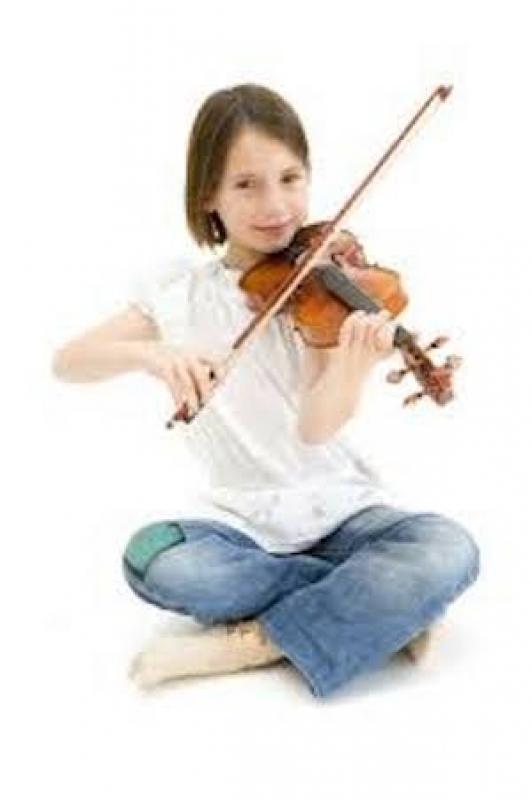 Onde Faz Aula de Violino para Iniciante Vila Mariana - Aulas de Violino