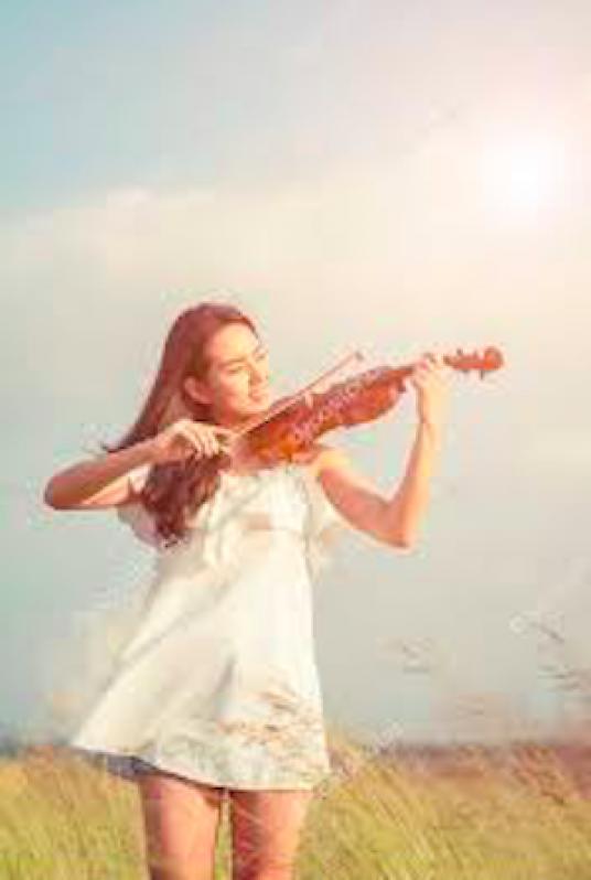 Onde Faz Aula de Violino para Iniciantes Jockey Club - Aulas de Violino