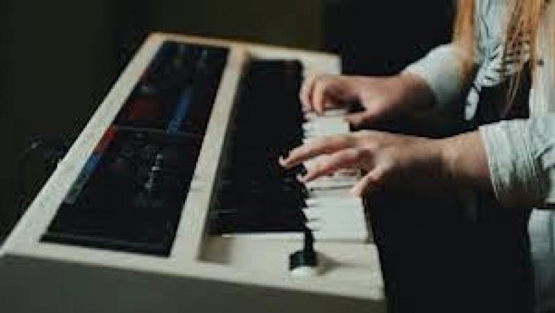 Onde Fazer Aula Básica de Teclado Morumbi - Aula de Teclado Musical