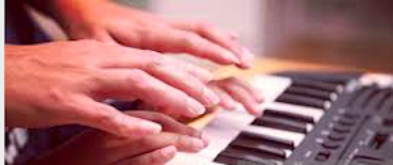 Onde Fazer Aula de Teclado Musical Vila Sônia - Aula de Teclado Teórica