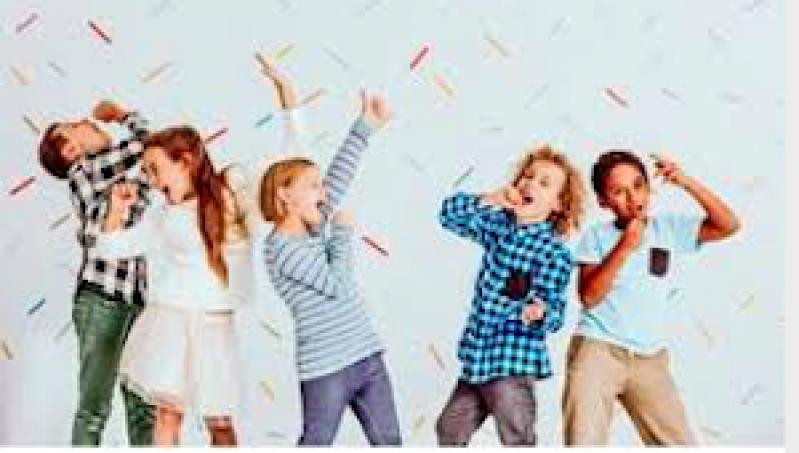 Onde Tem Primeira Aula de Musicalização Infantil Vila Albertina - Curso Musicalização Infantil