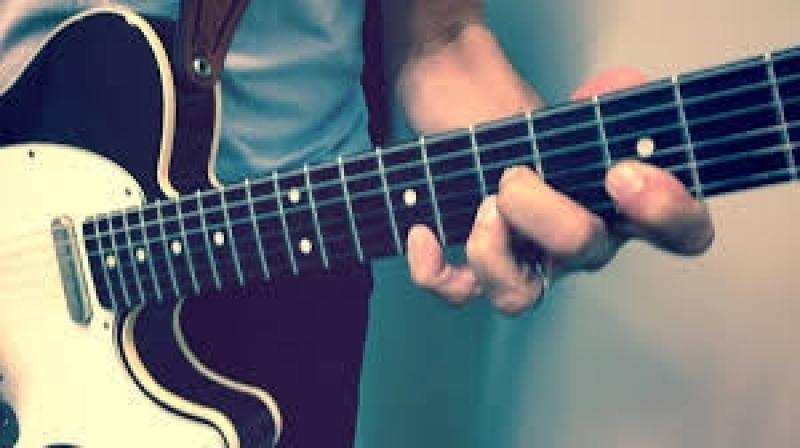 Primeiras Aulas de Guitarra Alto de Pinheiros - Aula de Guitarra Improvisação