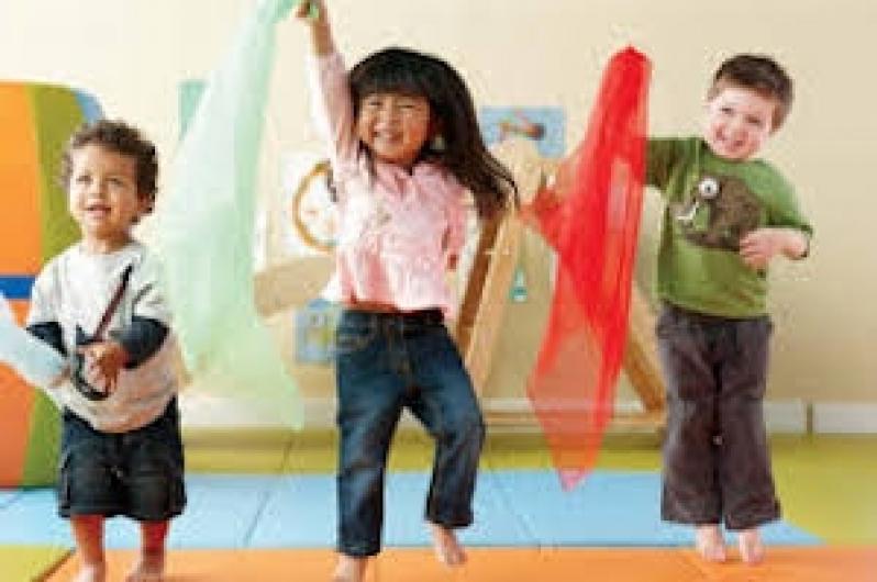 Primeiras Aulas de Musicalizações Infantis República - Curso de Musicalização Infantil