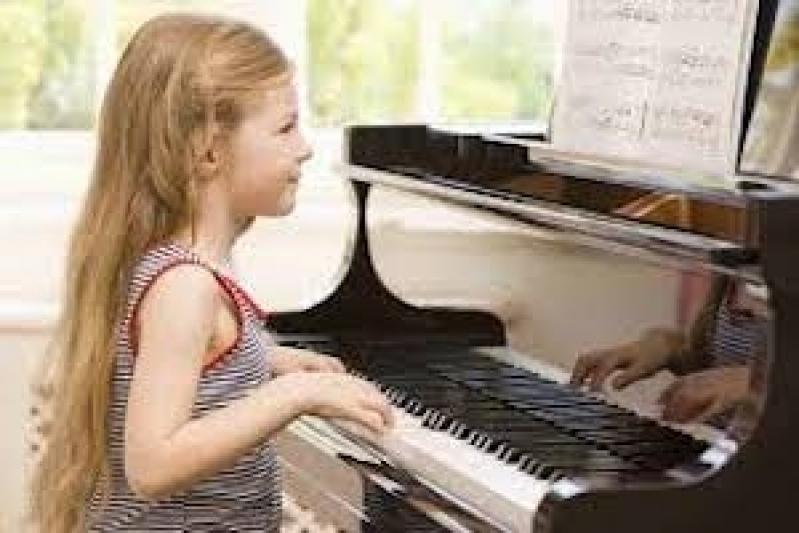 Procuro por Escola de Musica com Aula de Piano Liberdade - Escola de Musica Mais Proxima