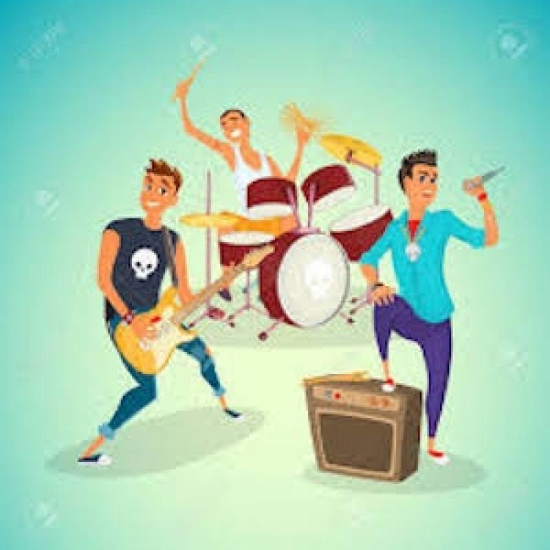 Procuro por Escola de Musica Rock Vila Pompeia - Escola de Musica com Aula de Canto