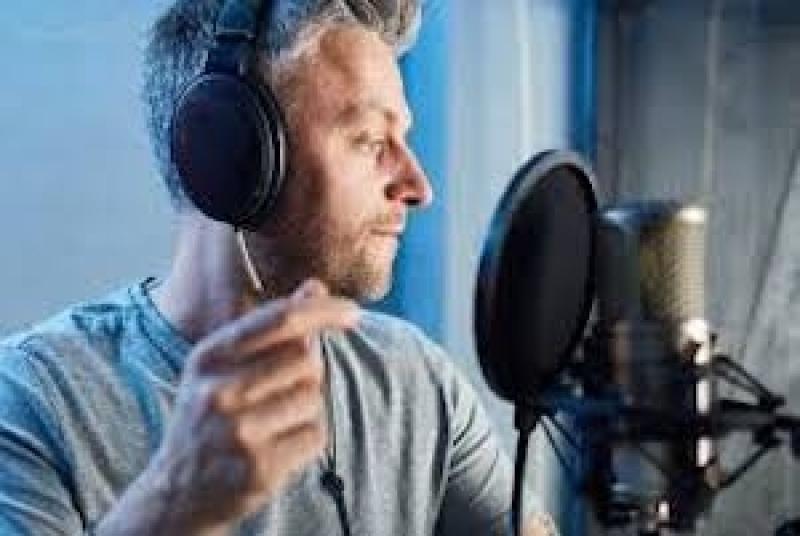 Professor Particular de Canto Contato Pinheiros - Professor de Canto para Iniciantes