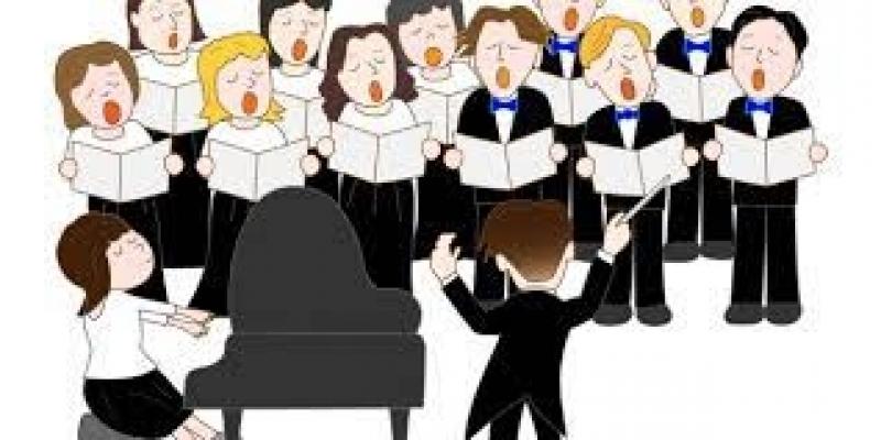 Professores de Canto de Coral Vila Buarque - Professor de Canto para Coral