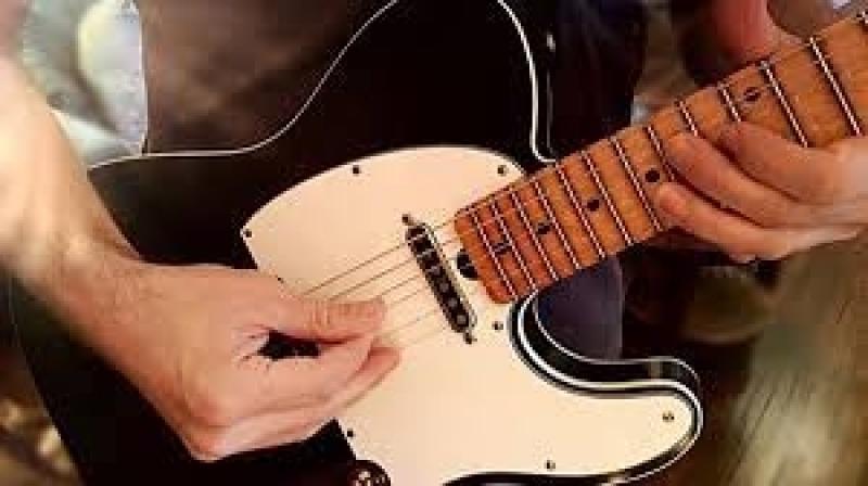 Quanto Custa Aula de Guitarra com Prática Jardim Paulista - Aula de Guitarra Improvisação