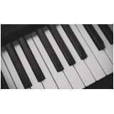 aula básica de teclado preços Jardim Paulista