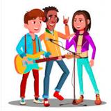 aula de guitarra completo orçamento Butantã