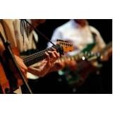aula de guitarra jazz orçamento Chora Menino