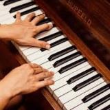 aula de piano intermediário orçar Jardim Marajoara