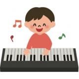 aula de teclado gospel para iniciante