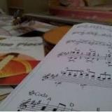 aula de violão teórica