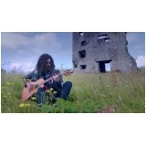 aula de violão iniciante Anália Franco