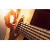 aula de violão para iniciantes gospel Barueri