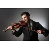 aula de violino passo a passo para fazer Anália Franco
