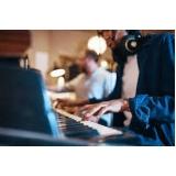 aula para iniciante de teclado Vila Leopoldina