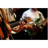 aula particular de guitarra Cidade Jardim