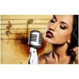 aulas de canto lírico Lapa