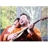 aulas de violão iniciante Moema