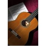 aulas de violão teórica Chora Menino