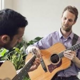 aulas particulares de violão Aeroporto
