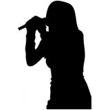 contratar professor de aula de canto Perdizes