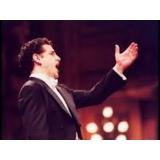contratar professor de canto lírico Santa Cecília