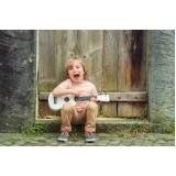 curso de musicalização infantil valor Santa Efigênia