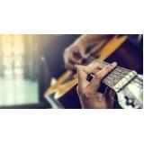 escola de aula de violão clássico Jardim América
