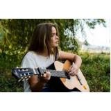 escola de aula de violão iniciante Cerqueira César