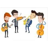 escola de musica com aula de canto São Domingos